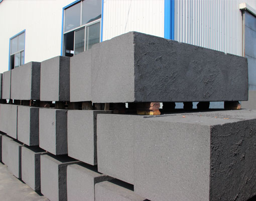 SPECIALTY CARBON GRAPHITE MATERIALS
